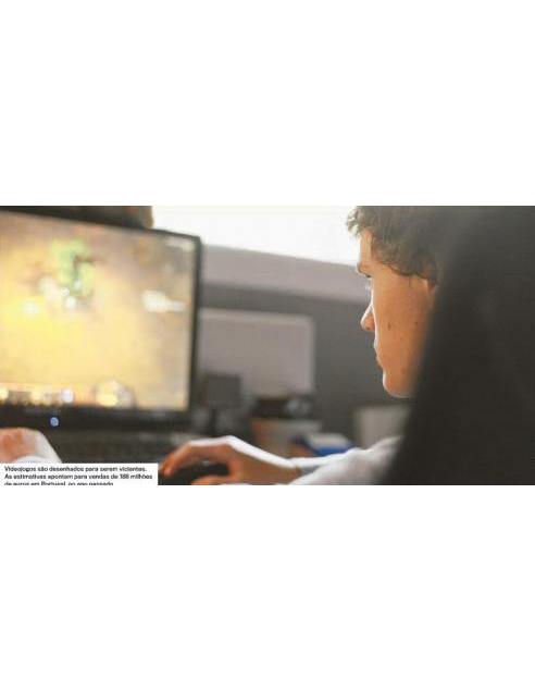 Viciados em VideoJogos